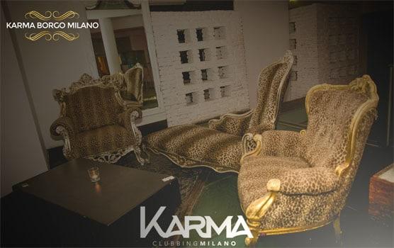 Karma Borgo Milano