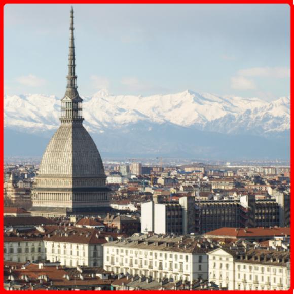 Logo del gruppo di Torino