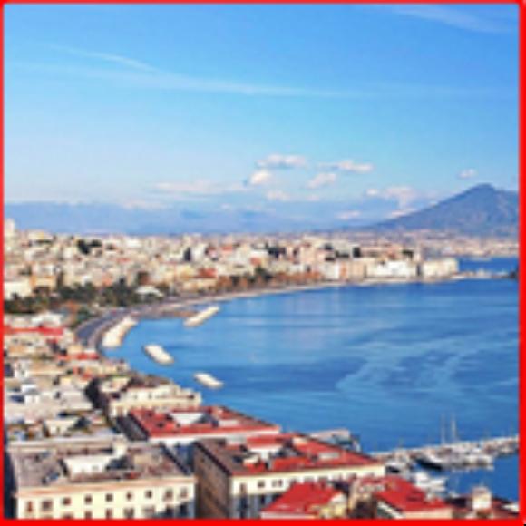 Logo del gruppo di Napoli
